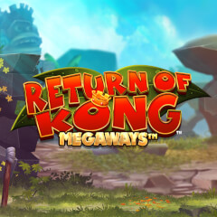 Return of Kong