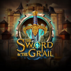 the Sword & the Grail