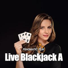 Live Black Jack A